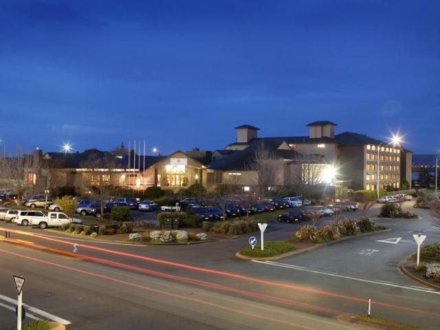 Hotel Millennium Rotorua