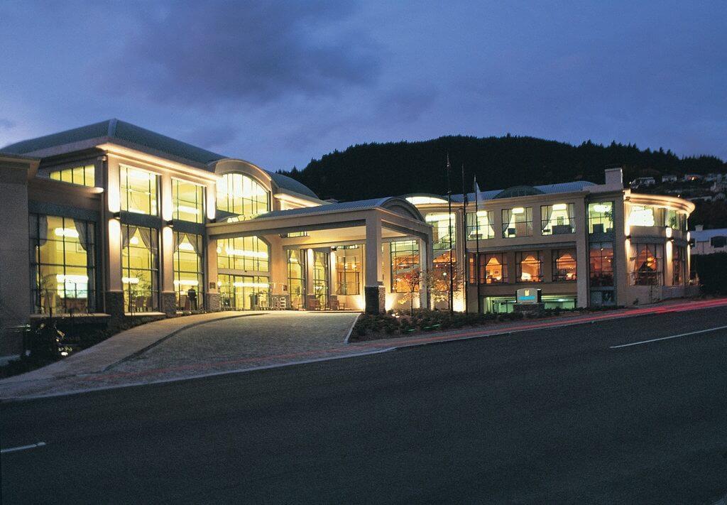 Hotel Millennium Queenstown