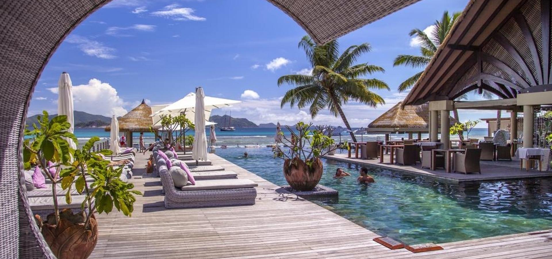 Seychelles - Villas Le Domaine de L'Orangeraie