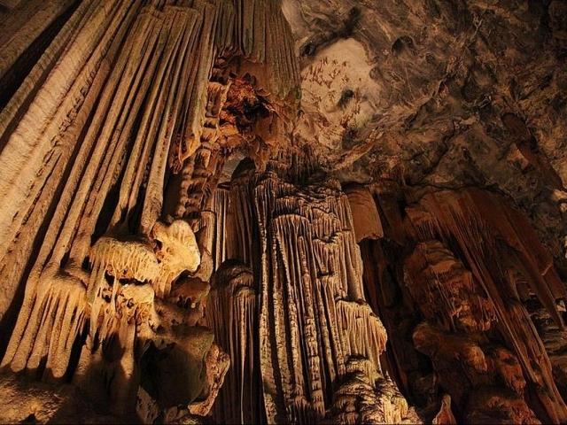 Cuevas del Cango