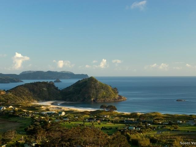 Isla Great Barrier