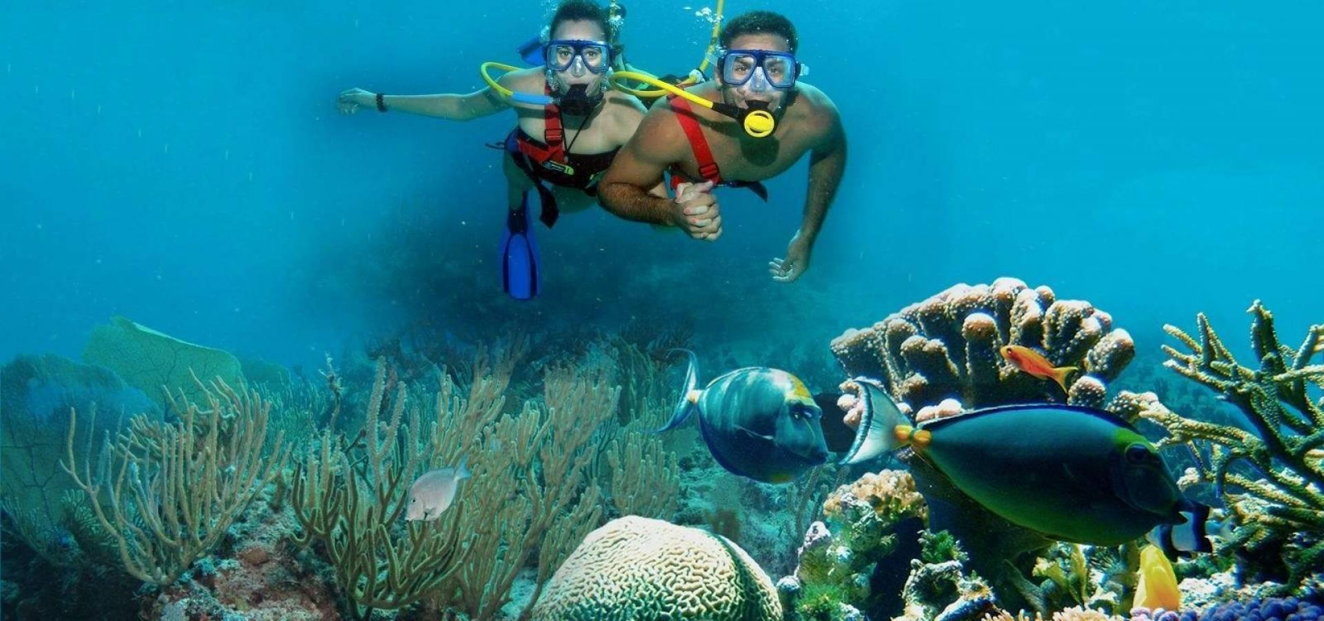 Buceo & Pesca con YOMUNDEO