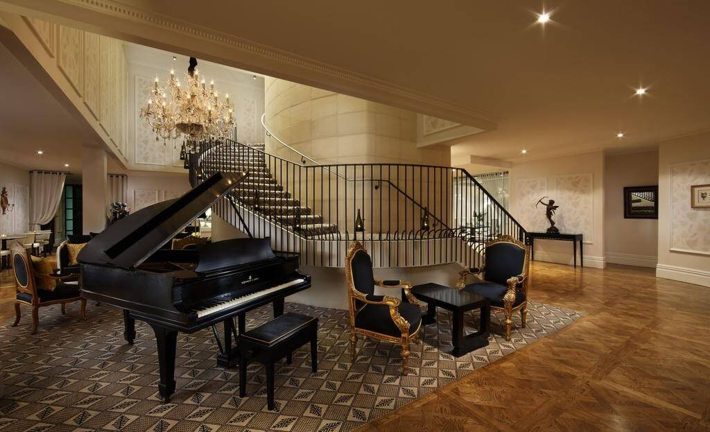 Hotel Sofitel Queenstown & Spa