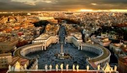 Italia - Escapada a la Ciudad del Vaticano