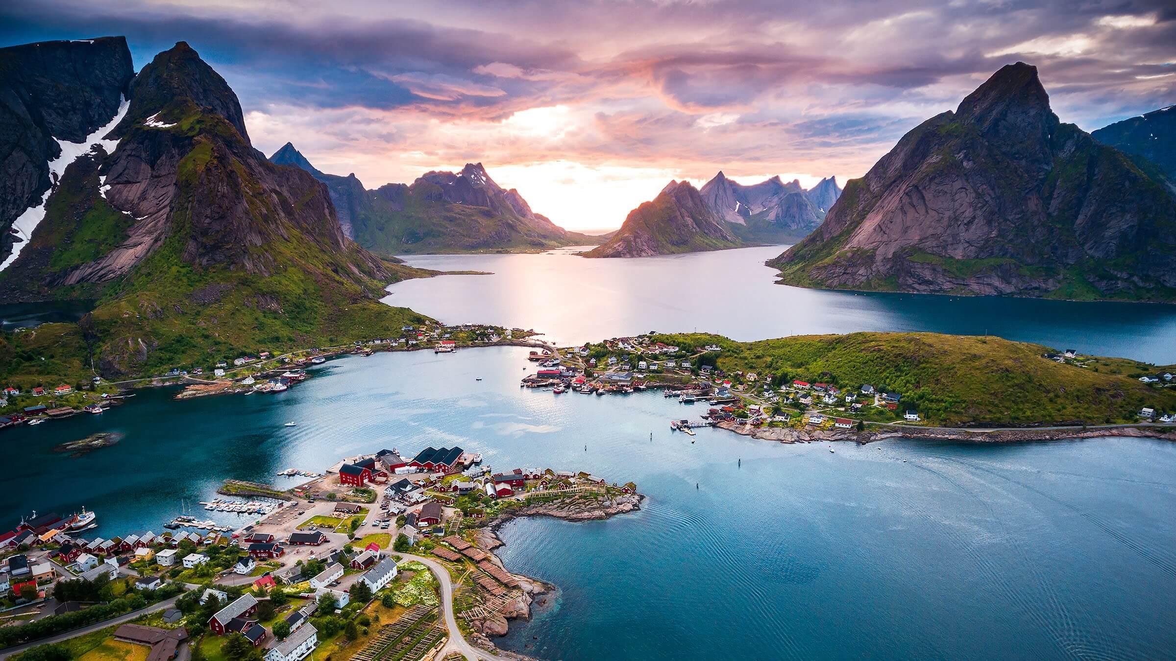Laponia Noruega - Escapada a Tromso + Islas Lofoten