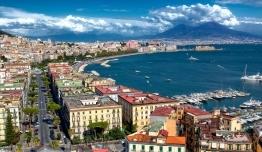 Italia - Escapada a Napoles