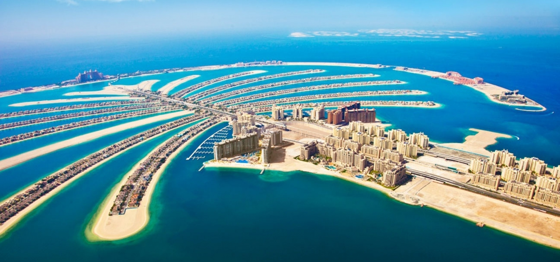 Emiratos Arabes - Escapada a Dubai