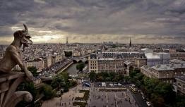 Francia - Escapada a París + Palacio de Versalles