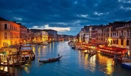 Italia - Escapada a Venecia