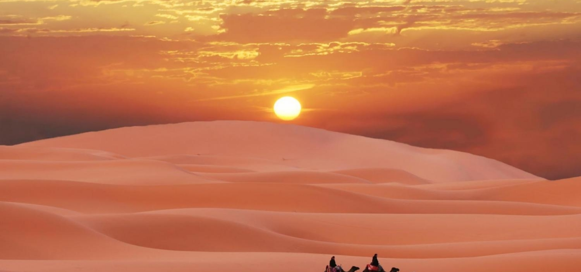 Emiratos Arabes - Dubai + Desert Adventure