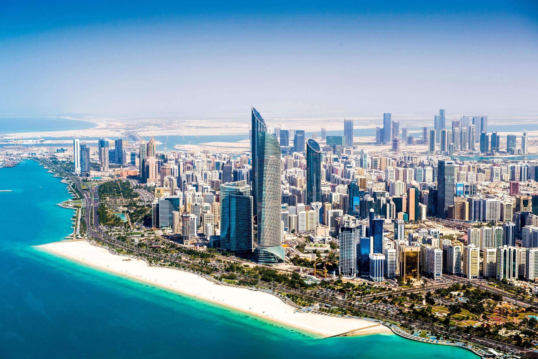 Abu Dhabi (EA)