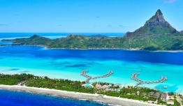 Bora Bora - Villas Resort InterContinental & Thalasso Spa