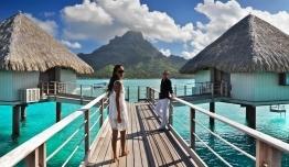 Bora Bora - Villas Le Meridien Bora Bora