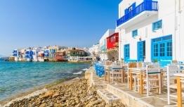 Grecia a tu Aire - Atenas + Islas Griegas
