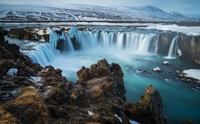 Islandia a tu Aire - La Ring Road al Completo