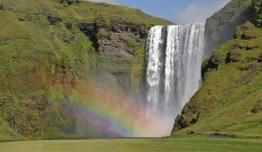 El sur de Islandia en libertad