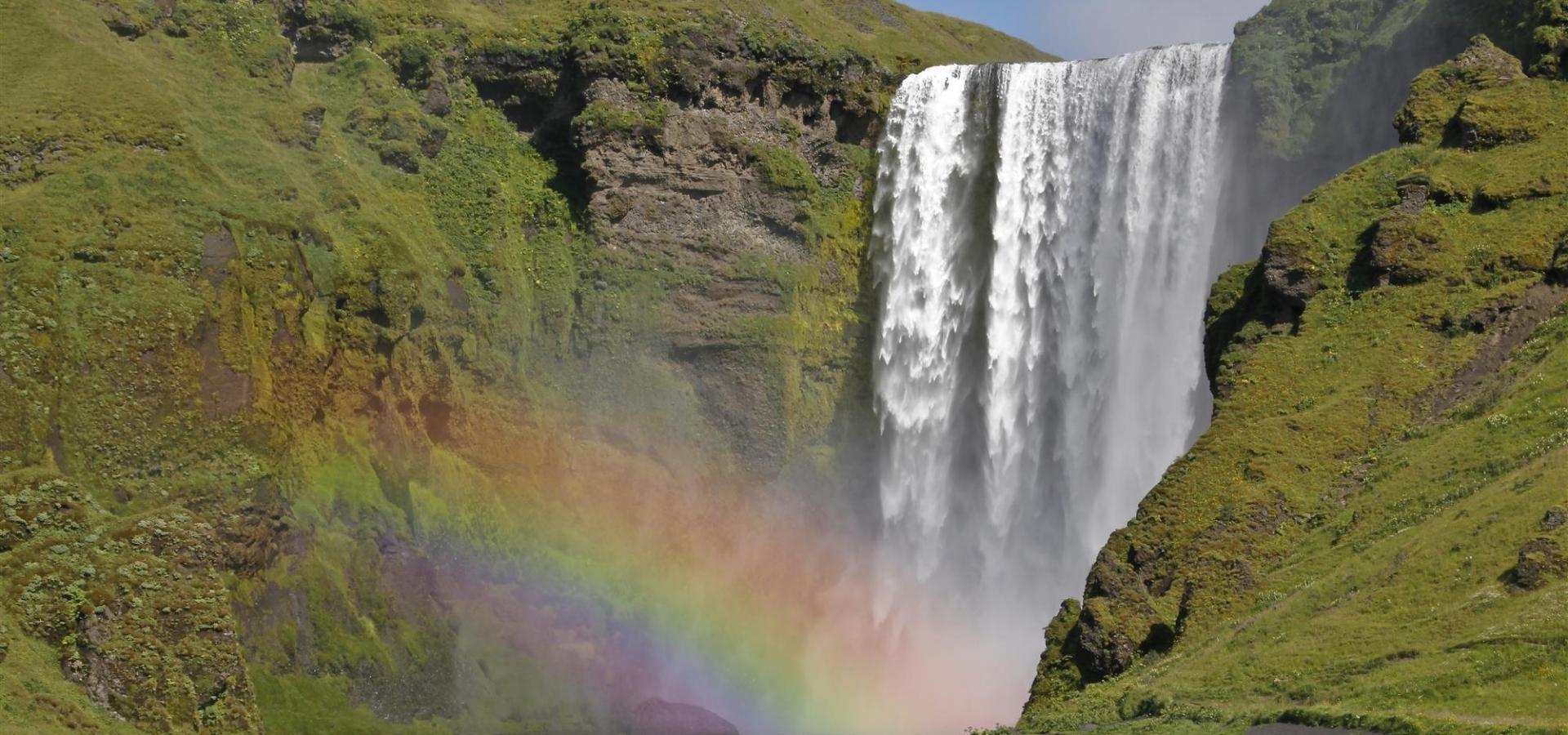Islandia a tu Aire - El Sur de la Ring Road