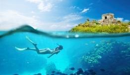 Mexico - Estancia en Riviera Maya