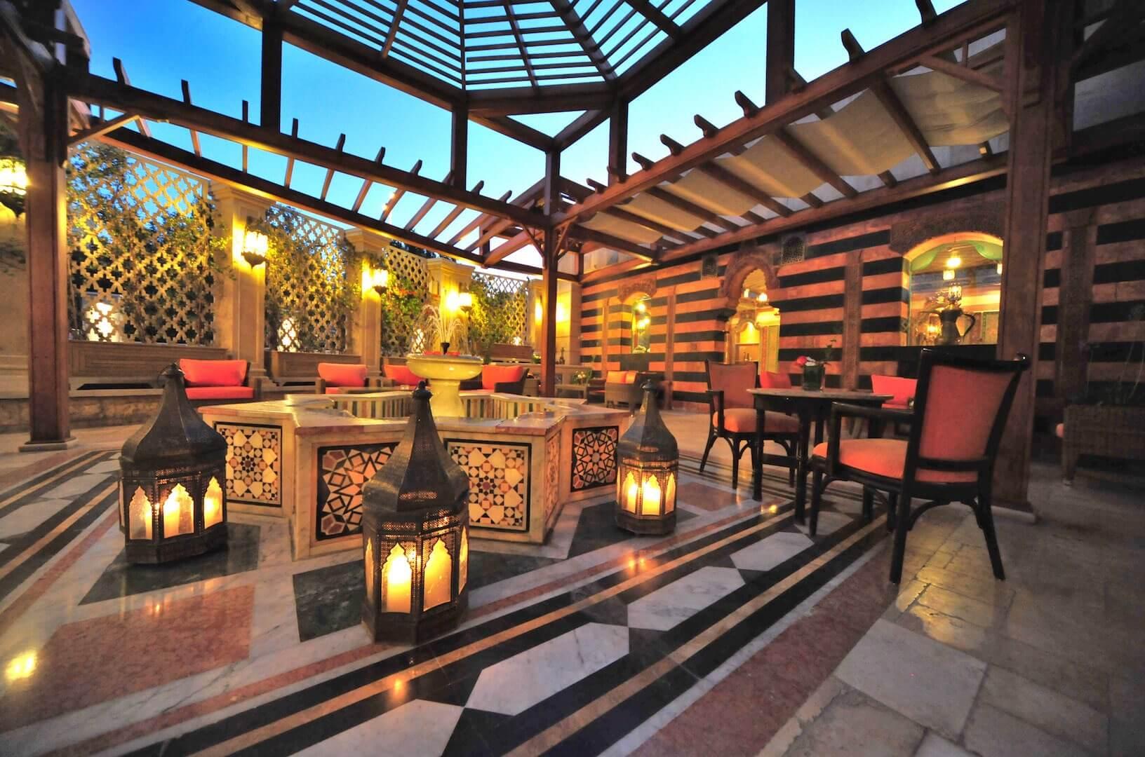 Hotel Regency Palace Amman