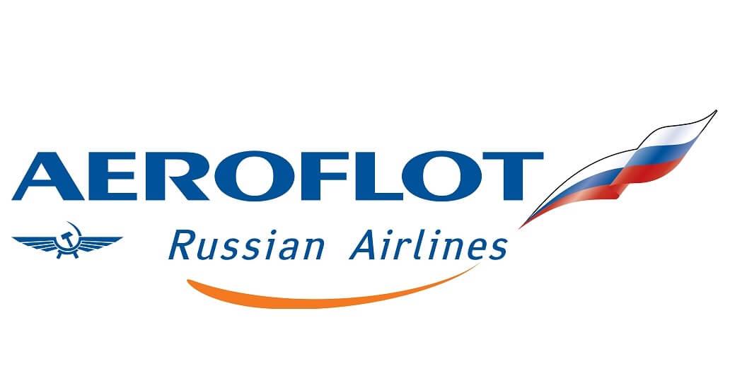 Aeroflot - Aerolíneas rusas