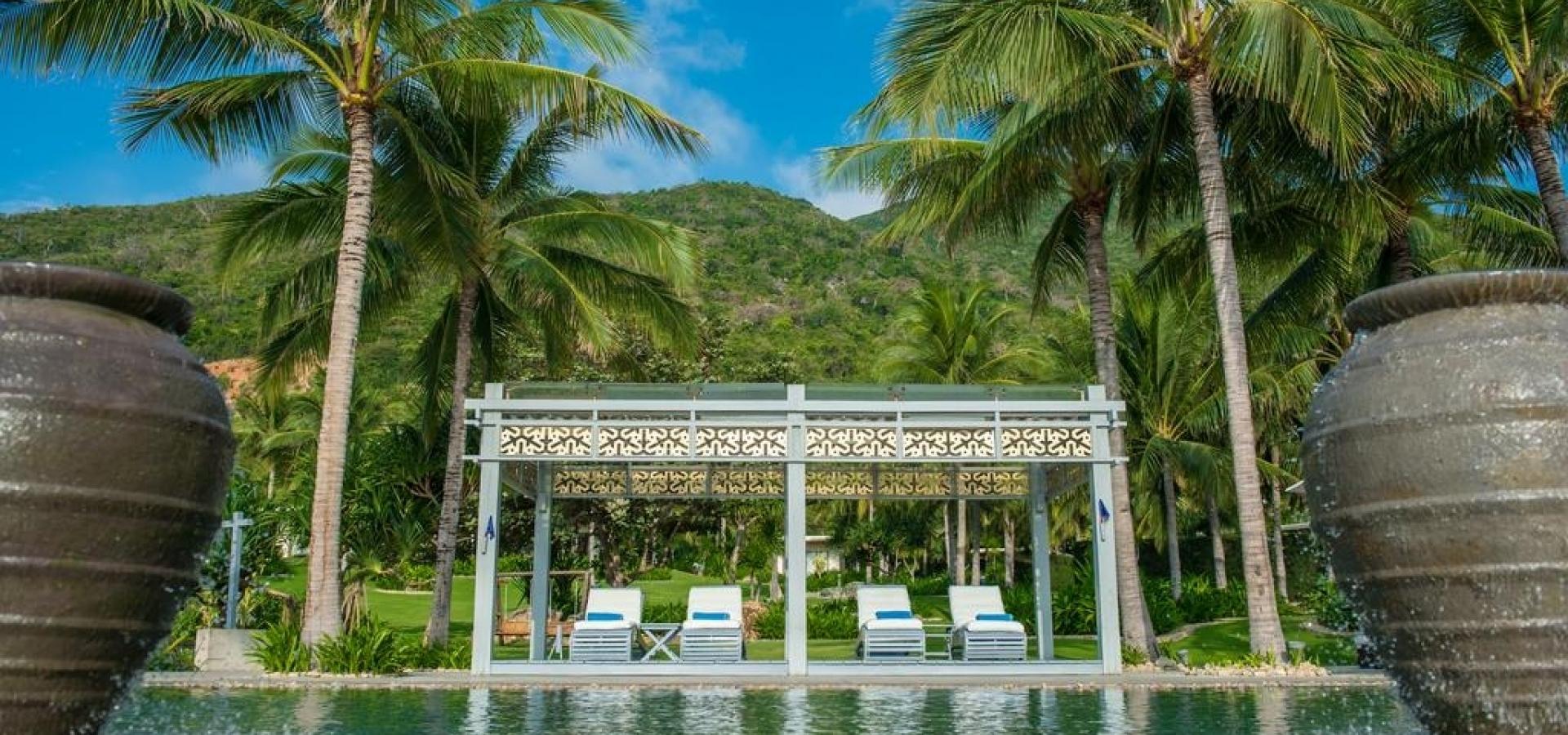 Vietnam - Hotel Mia Resort Nha Trang
