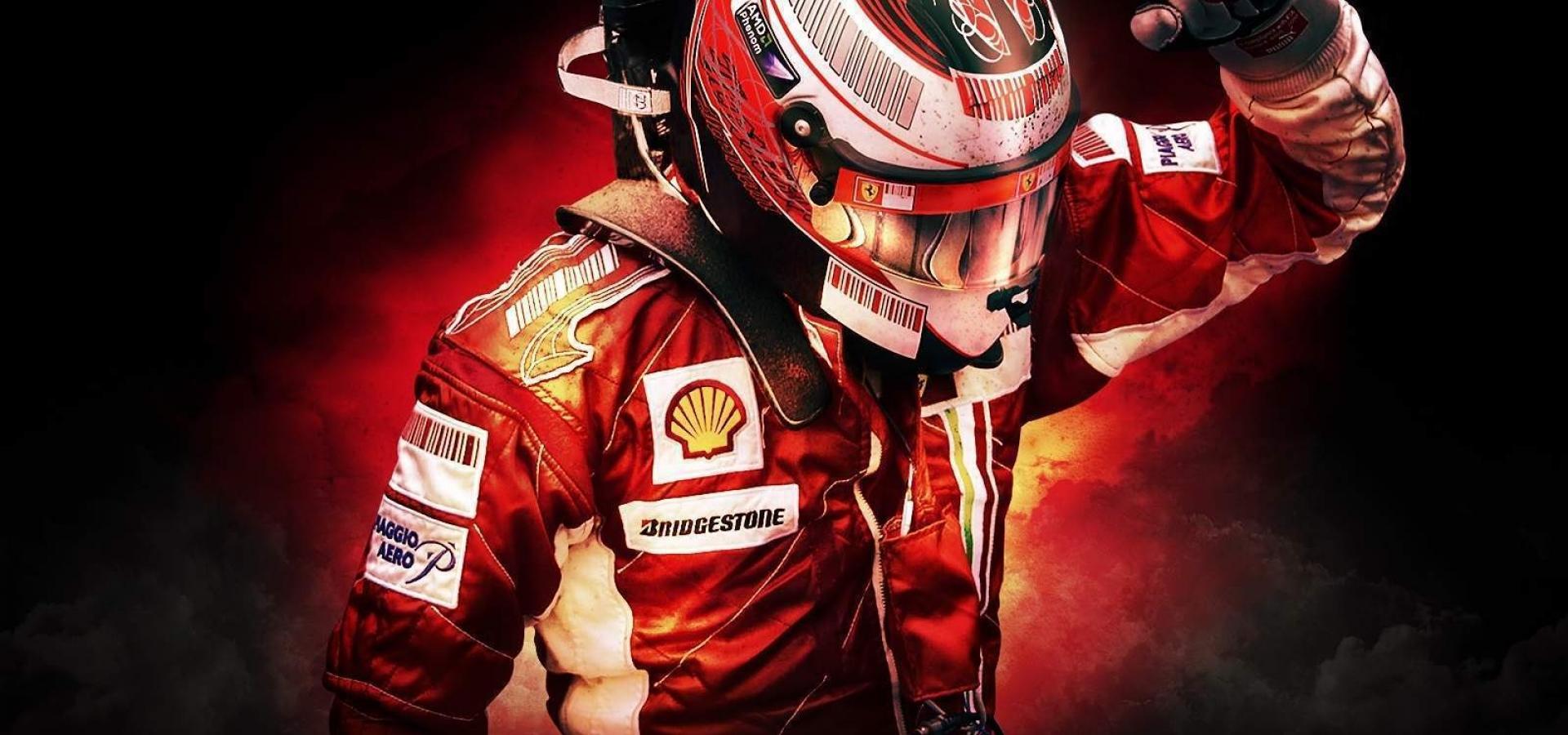 Yo Formula 1