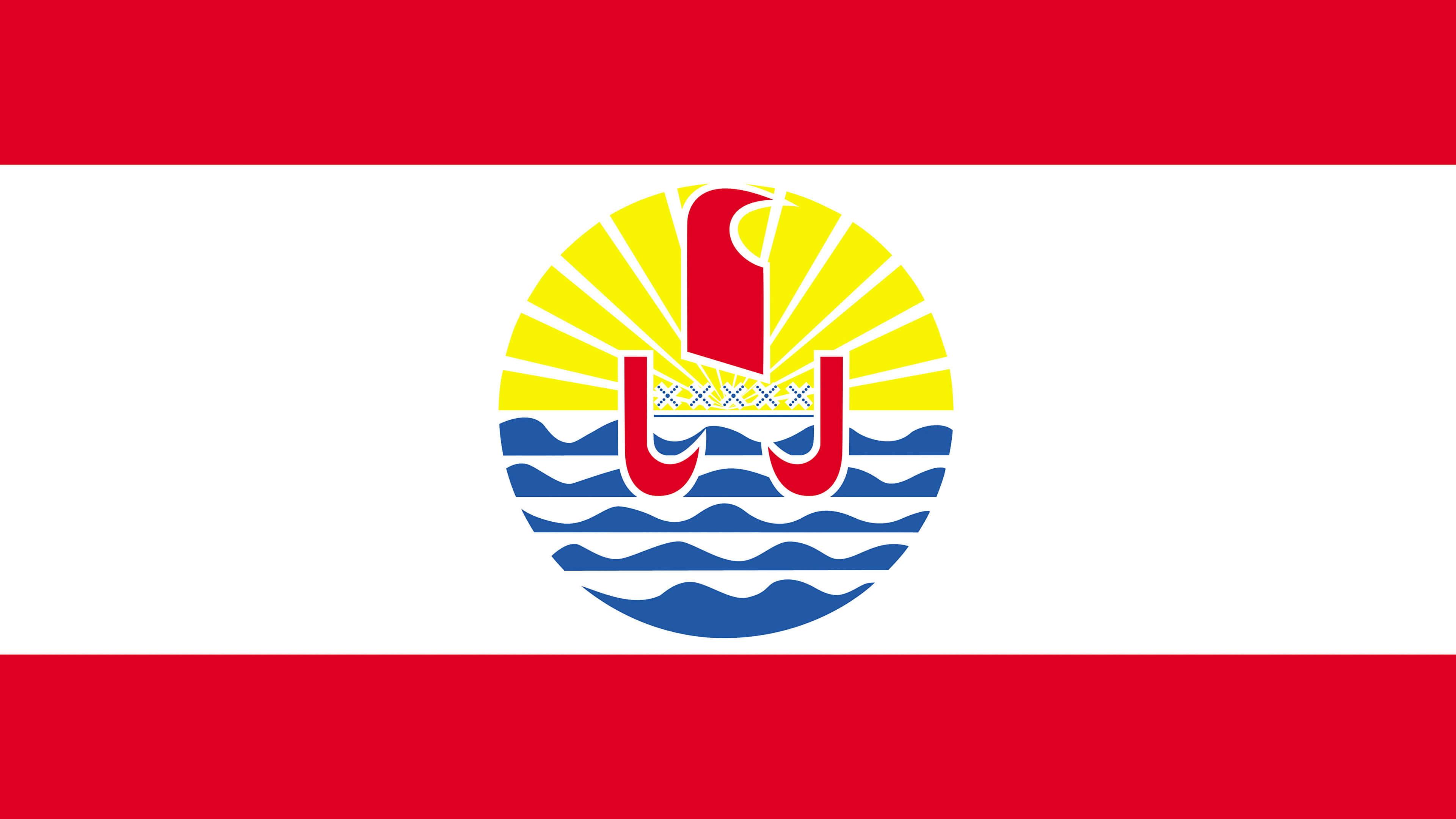 Bandera Polinesia Francesa (FR)