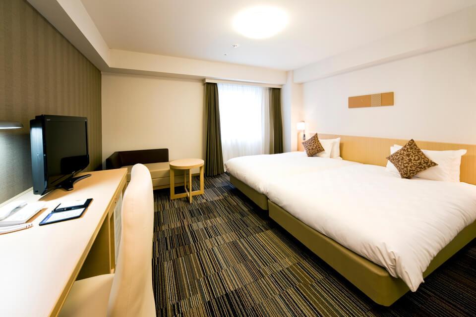 Hotel Daiwa Roynet Osaka Uehonmachi