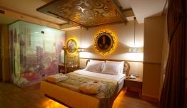 Turquía - Hotel Yasmak Sultania