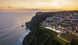 Bali - Villas Six Senses Uluwatu