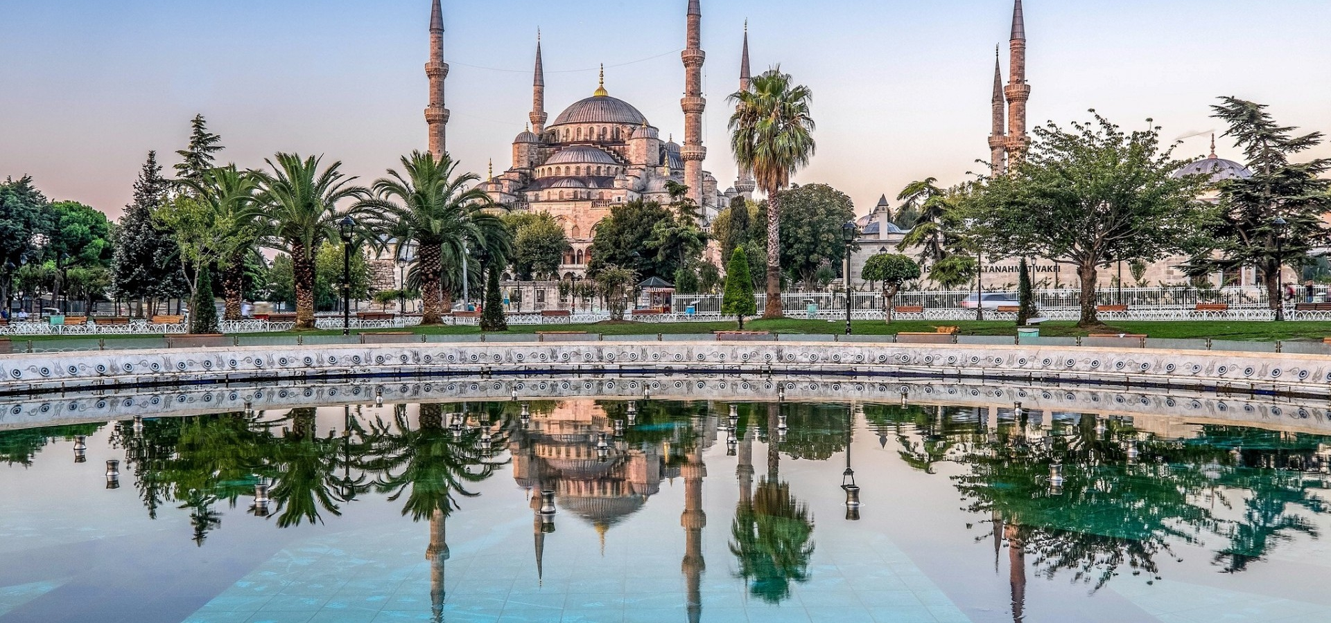 Turquia - Escapada Estambul Clásico Multicultural