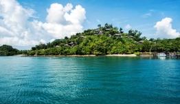 Tailandia - Villas Six Senses Yao Noi