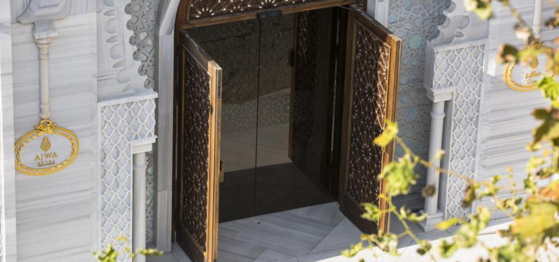 Turquia - Hotel Ajwa Sultanahmet
