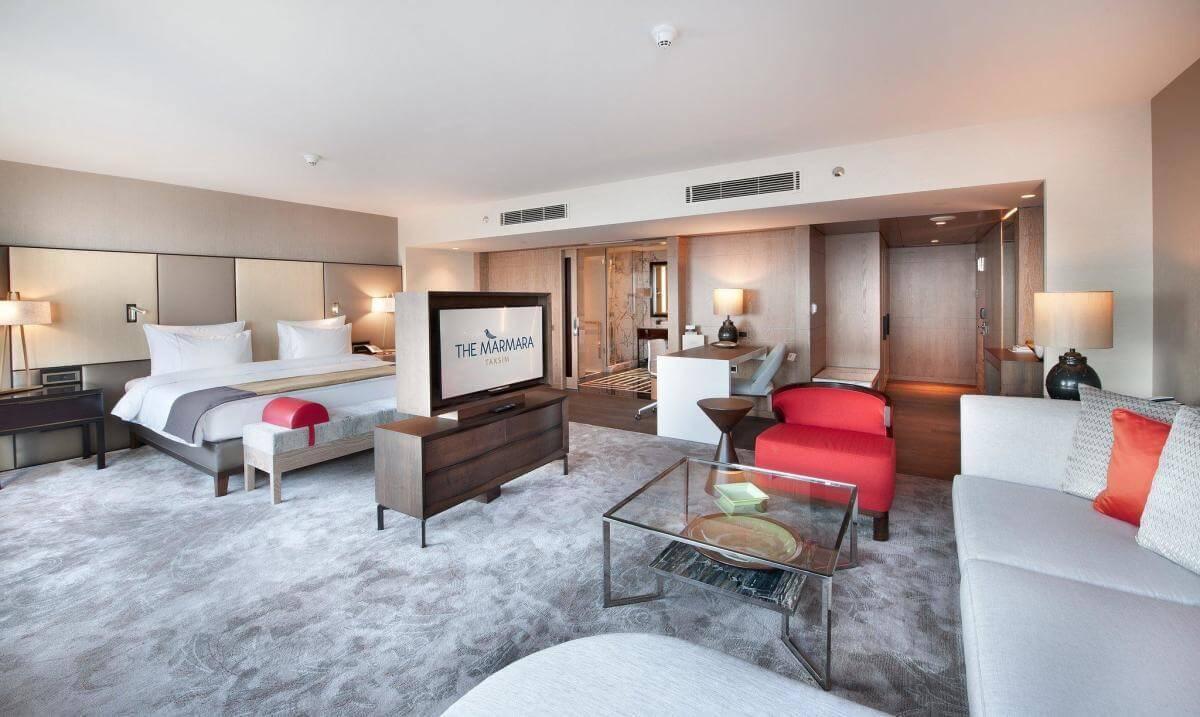 Flying Carpet Suite