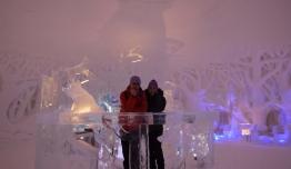 Monica ROMERO & Pepe NADAL (Marbella) - Laponia Noruega (NOR)