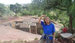 Rosa GARDE (Zaragoza) - Etiopía