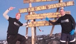 Tanzania - Trekking Kilimanjaro Ruta Lemosho-Mweka + Safari
