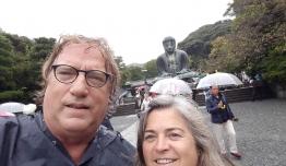 Myriam SOUVIRON & Jose ORTALECU (Marbella) - Japón
