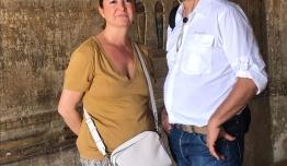 Inma JIMENEZ & Gerardo RUIZ (Malaga) - Egipto
