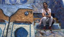 Raquel CARVAJAL (Malaga) - Marruecos