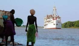 Crucero Bou El Mogdad - Aventuras por el Río Senegal