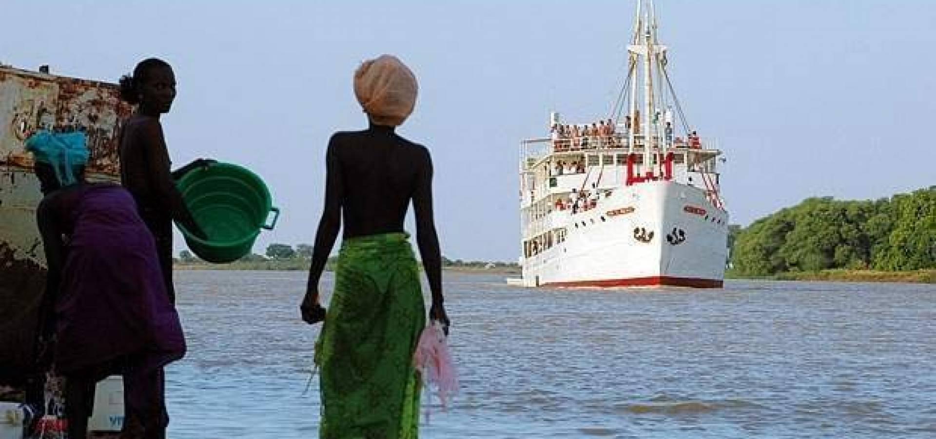 Senegal - Dakar & Isla de Gorée + Crucero Bou El Mogdad