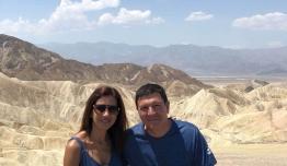 Miguel FERNANDEZ & Cia (Malaga) - Estados Unidos