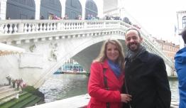 Carmen MARTN & Rafael VALLEJO (Malaga) - Italia