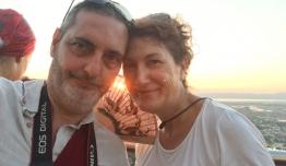 Juana AGUERA & Francisco PONCE (Marbella) - Myanmar