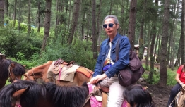 Lidia PONCE & Cia (Sevilla) - Nepal