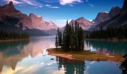 Canada Oeste a tu Aire - Ruta Parques Patrimonio de UNESCO