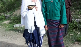 Lidia PONCE & Cia (Sevilla) - Tibet (CN)