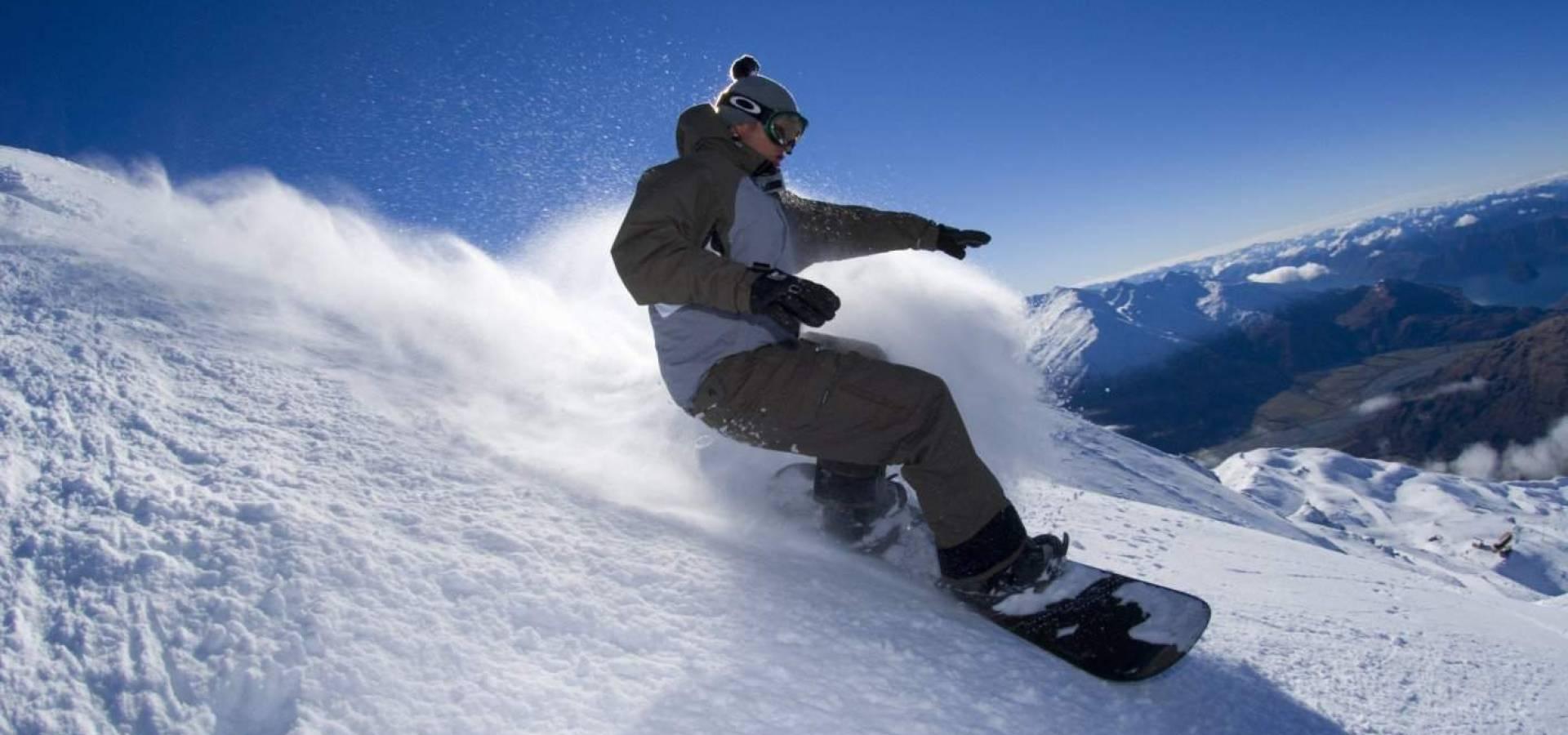 Canada Oeste - Las Rocosas Ski en Banff + Lake Louise