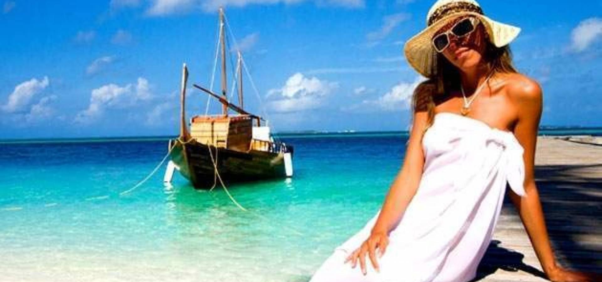 Cabo Verde a tu Aire - Islas Sal + Santiago